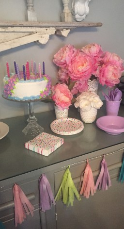 Cake, Decor & More