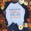Callie's Closet Clothing Co. Fall Collection - Fueled by Fall