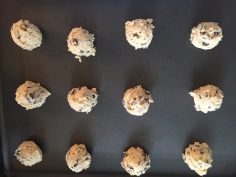 Perfect Cookie balls