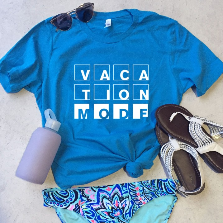 VacationMode T